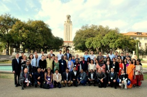 Fulbright Enrichment Seminar - Austin 2014
