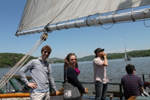Hudson River Tour (2)
