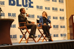 Dr. Sylvia Earle speaks about her film, Mission Blue.